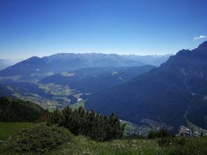 Gelenkfreundlich Wandern mit Arthrose: Schlick 2000