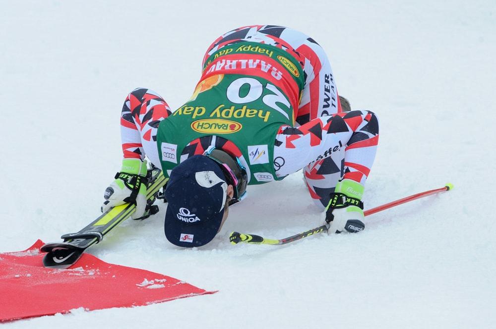 Matthias Mayer Olympiasieger Arthritis