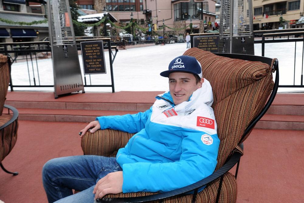 Olympiasieger Matthias Mayer Arthritis