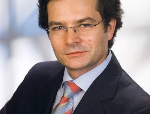 Knorpelexperte Stefan Marlovits
