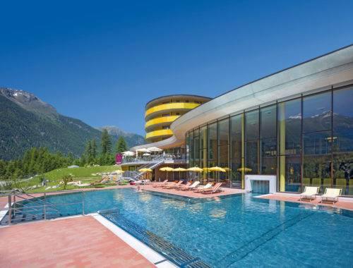 Arthrose Gesundheitsurlaub in Tirol in Umhausen im Ötztal