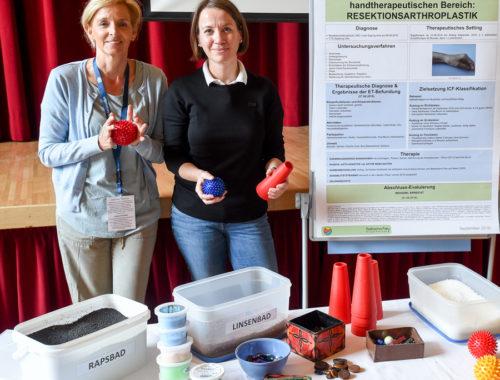 Rhizarthrose: wie Ergotherapie helfen kann