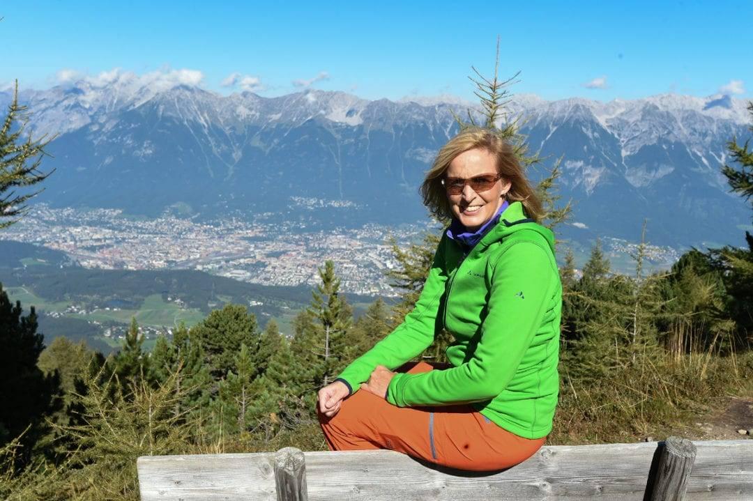 Tipps für das Wandern mit Arthrose