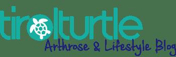Arthrose & Lifestyle Blog aus Österreich | tirolturtle