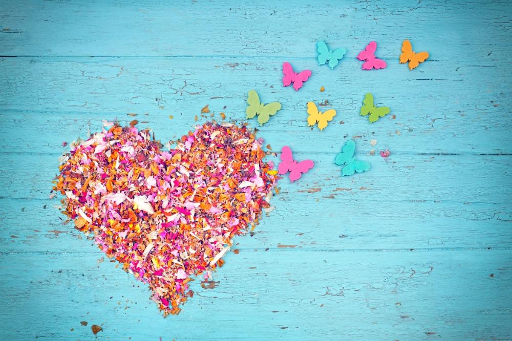 Rhizarthrose und Valentinstag